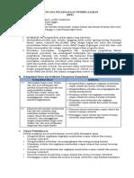 RPP-2 revisi