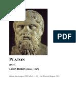 Platon 1935