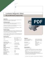 PD Sheet - Alfa Laval MM UltraPure, Magnetic Mixer - EN