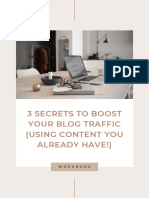3-Secrets-To-Boost-Your-Blog-Traffic-Webinar-Workbook