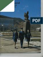 National HQ - 1976