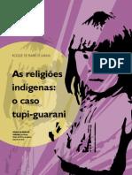 As religiões indígenas - o caso tupi-guarani