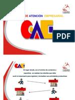 CAPACITACION CAE - ENTIDADES CCN