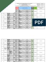 Certificaciones Estructuras Septiembre 2021