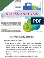 Stress Analysis