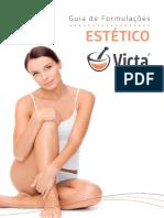 GUIA DE FORMULAÇÕES ESTÉTICAS