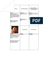 Planeamiento y calendario de contenidos