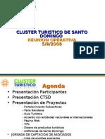 Reunión CTSD 5-9-08