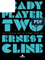Ready Player Two - Ernest Cline [ESP] (2)