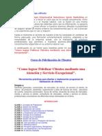 03Fidelizacion de Clientes