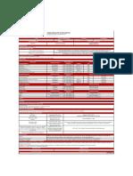 FT-FEL-094 AZUCAR BLANCO NACIONAL TIPO 36 (RTD)