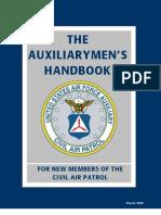 CAP New Member Guide (2008)