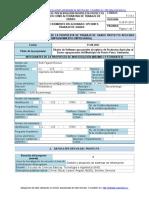 Formato F-7-9-1 - Presentación Propuesta Proyecto Aplicado_Ruth_Fajardo