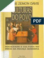 DAVIS Natalie Zemon - Ritos de Violência (PDF)