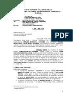 Sentencia Terminada 1883.2018vls