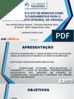 A AFETIVIDADE E O ATO DE BRINCAR COMO (2)