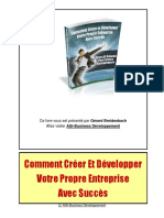 Comment-Creer-Et-Developper-Votre-Propre-Entreprise-Avec-Succes