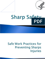 Sharp Safety