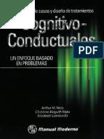 Cognitivo-Conductuales-1edi1