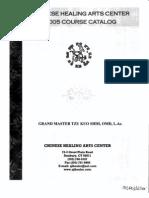 2005 CHAC Catalog