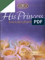 su princesa cartas de amor de tu rey