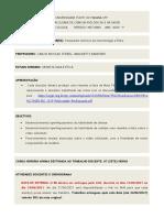Estudo Dirigido Deontologia e Etica 2 Bimestre NOTURNO