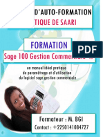 Gestion Commercial