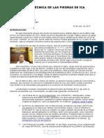 24.-LA INCREIBLE TÉCNICA DE LAS PIEDRAS DE ICA