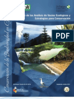 Conservación de la Biodiversidad de Guatemala