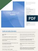 samsung l830 manual pdf