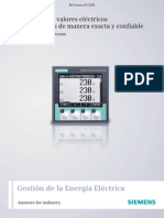 SENTRON PAC3200