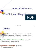 11-Conflict & Negotiation