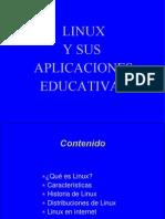 1 Linux Introduccion