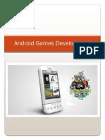 Android Games | Android Games Apps | Android Mobile Games | Google Android Games | Android Game Developer