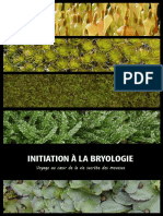 Bota Bryologie Initiation