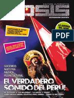 Revista Dosis Edi-01