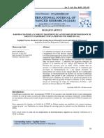 BAROTRAUMATISME AU COURS DU TRAITEMENT DE LA PNEUMOPATIEHYPOXEMIANTE DE SARS COV 2 PAR HELMET CPAP (A PROPOS DUNE SERIE DE CAS)