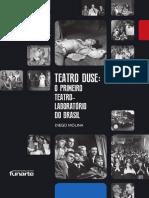 Teatro Duse Web