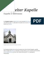 Drüggelter Kapelle – Wikipedia