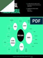 Vision General Del Proceso Laboral