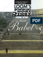 Short tories - Isaac Babel