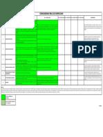 Cronograma de inspección rig Tuscany 110(Recuperado automáticamente)