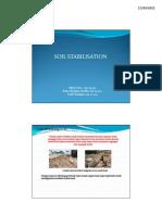 Stabilisasi Tanah Dengan Mekanis (Presentasi STJR-ITB)
