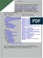 Apostila complementar sobre Análise de Circuitos CA contendo exemplos e exercícios resolvidos