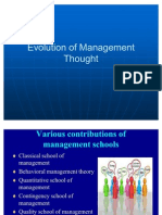 POM MGT Thoughts