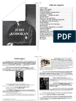Livre Judo-Kodokan