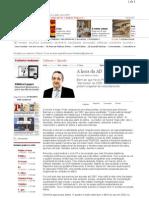 A hora da AD (texto integral) - artigo PÚBLICO (edição online), 11-abr-2011