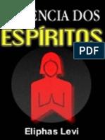 Eliphas Levi - A Ciencia Dos Espiritos
