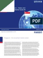 Global Salary Guide 2009-SG