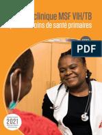 FR Guide VIHTB Pour Les Soins de Santé Primaires. Mise à Jour Mar 2021